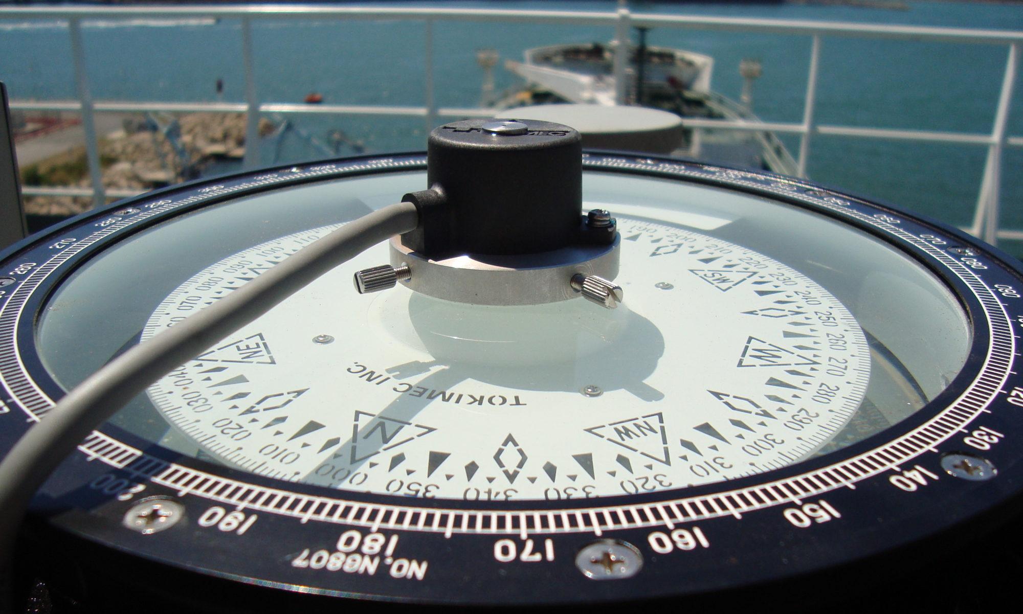 MagCompass